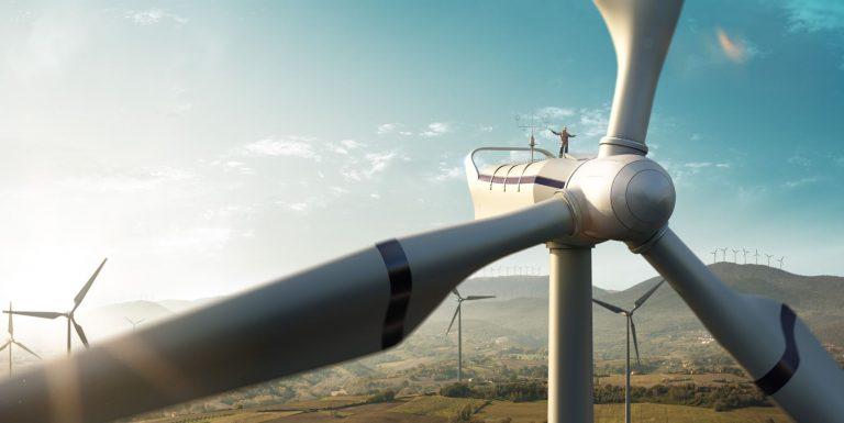 EUA, México e Brasil são líderes na produção de energia eólica nas Américas.
