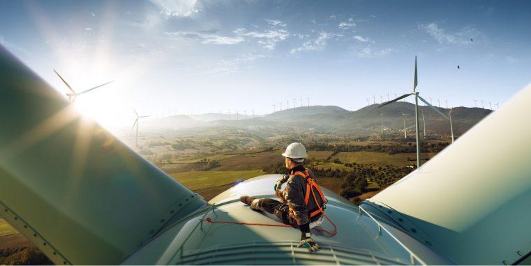 Cientistas Brasileiros desenvolvem tecnologia inédita de energia eólica no Brasil.