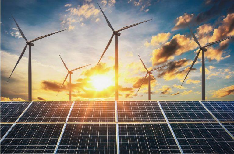Expansão do Mercado Livre: a busca por fontes renováveis de energia
